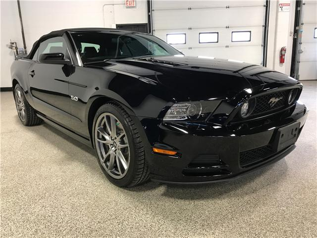 2014 Ford Mustang GT (Stk: W11894) in Calgary - Image 2 of 18