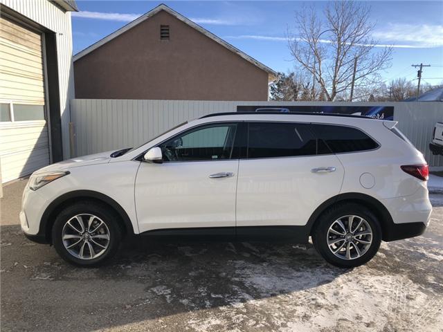2018 Hyundai Santa Fe XL Premium (Stk: 14178) in Fort Macleod - Image 2 of 22
