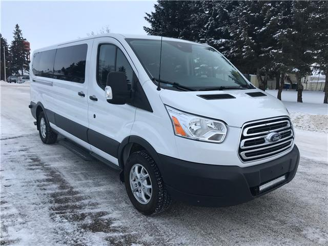 2016 Ford Transit-350 XLT (Stk: T18-20B) in Nipawin - Image 1 of 25