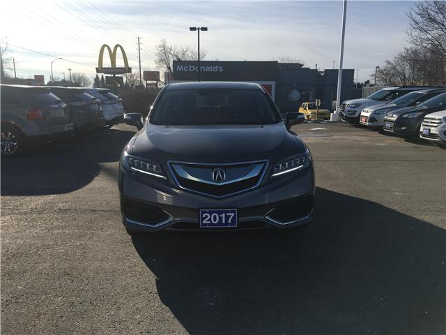 2017 Acura RDX Tech (Stk: P5994) in Perth - Image 2 of 11