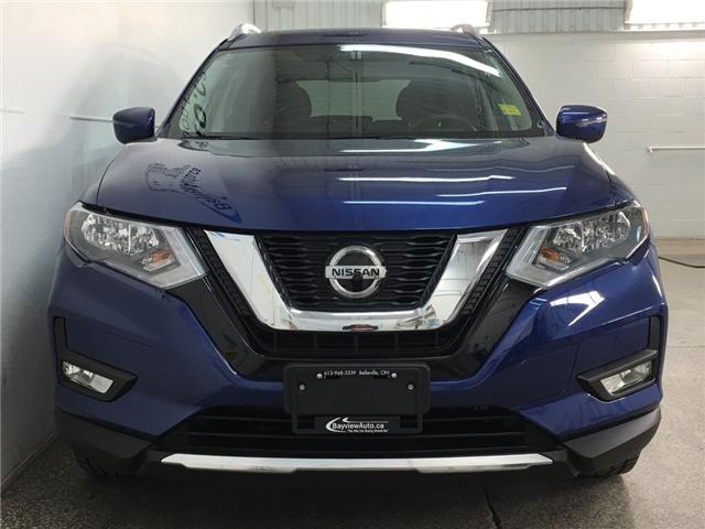 2018 Nissan Rogue SV (Stk: 33996W) in Belleville - Image 2 of 27