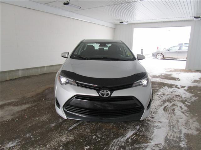 2017 Toyota Corolla LE (Stk: 126791) in Regina - Image 2 of 25