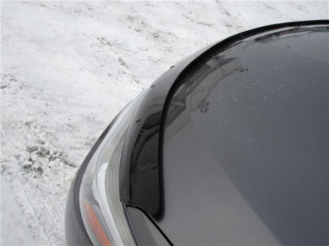 2017 Toyota Camry SE (Stk: 126798  ) in Regina - Image 10 of 33
