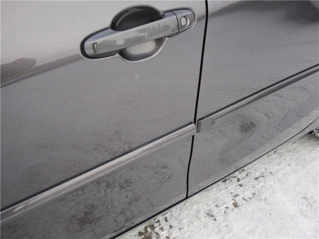 2017 Toyota Camry SE (Stk: 126798  ) in Regina - Image 12 of 33