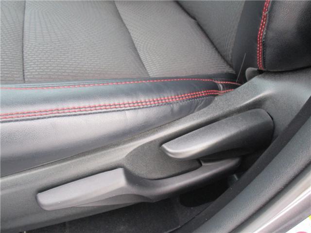 2017 Toyota Camry SE (Stk: 126798  ) in Regina - Image 14 of 33