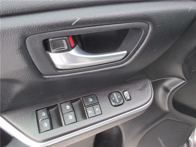 2017 Toyota Camry SE (Stk: 126798  ) in Regina - Image 15 of 33