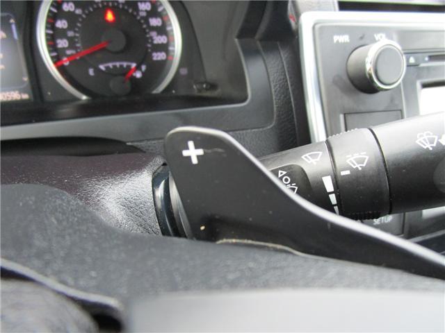 2017 Toyota Camry SE (Stk: 126798  ) in Regina - Image 20 of 33