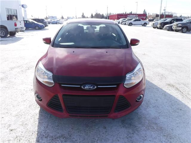 2012 Ford Focus SE (Stk: U-3726) in Kapuskasing - Image 2 of 11