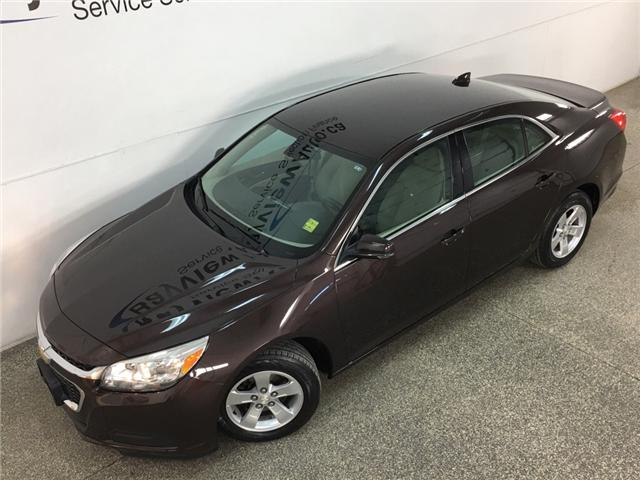 2015 Chevrolet Malibu 1LT (Stk: 34021J) in Belleville - Image 2 of 26