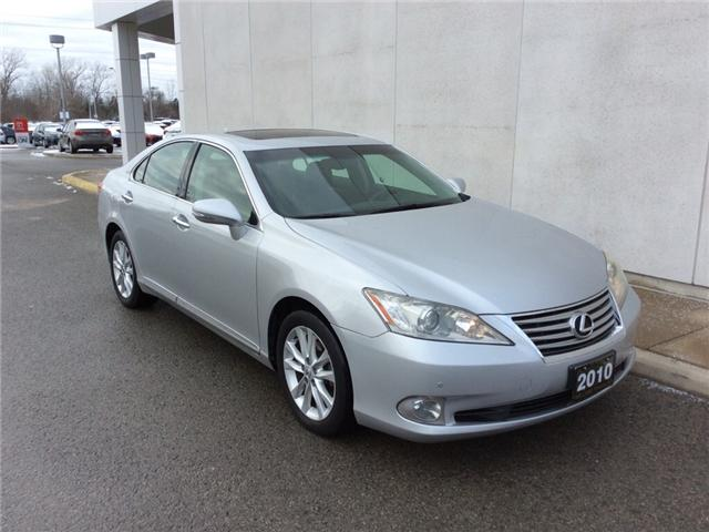 2010 Lexus ES 350 Base (Stk: P3314) in Welland - Image 2 of 25