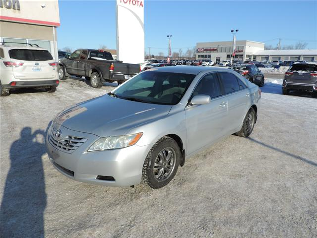 2007 Toyota Camry LE (Stk: 034437) in Brandon - Image 2 of 17