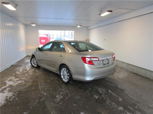 2014 Toyota Camry XLE (Stk: 1930631 ) in Regina - Image 2 of 31