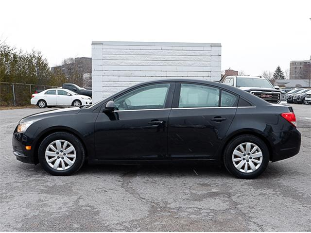 2011 Chevrolet Cruze LT Turbo (Stk: 18774B) in Peterborough - Image 2 of 16