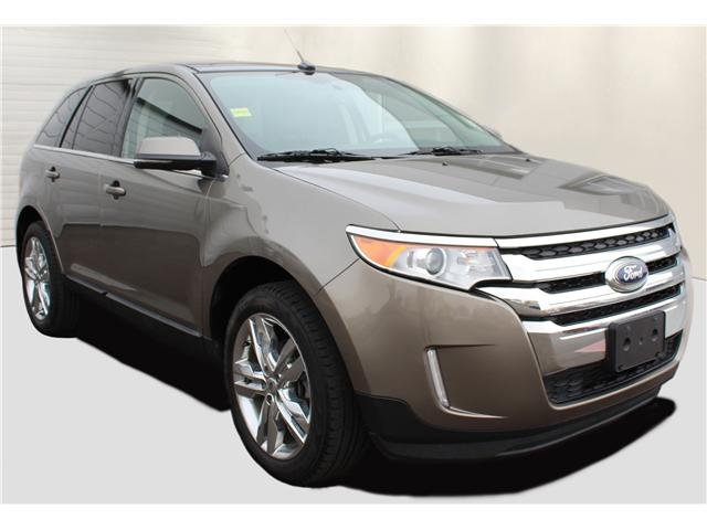 2013 Ford Edge Limited (Stk: SC411088A) in Regina - Image 2 of 22