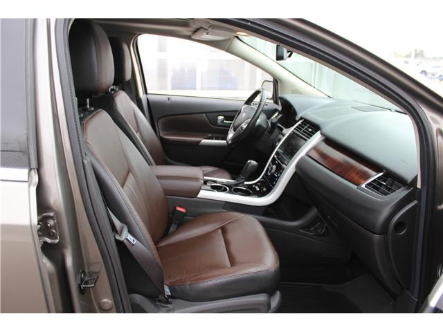 2013 Ford Edge Limited (Stk: SC411088A) in Regina - Image 8 of 22