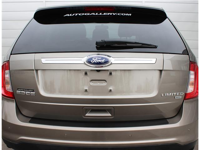2013 Ford Edge Limited (Stk: SC411088A) in Regina - Image 3 of 22