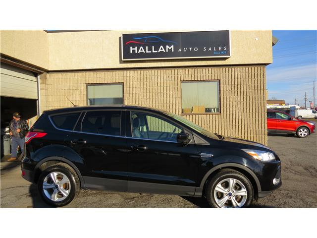 2016 Ford Escape SE (Stk: ) in Kingston - Image 2 of 16