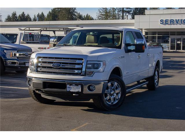 2013 Ford F-150 Lariat (Stk: 8F15931A) in Surrey - Image 3 of 29
