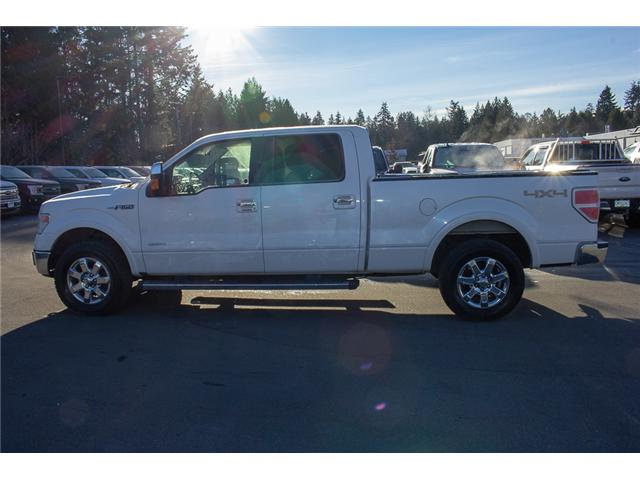 2013 Ford F-150 Lariat (Stk: 8F15931A) in Surrey - Image 4 of 29