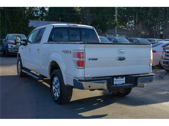 2013 Ford F-150 Lariat (Stk: 8F15931A) in Surrey - Image 5 of 29