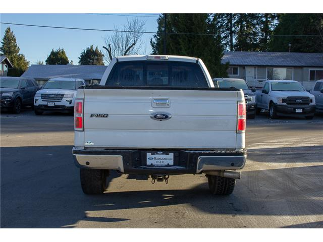 2013 Ford F-150 Lariat (Stk: 8F15931A) in Surrey - Image 6 of 29