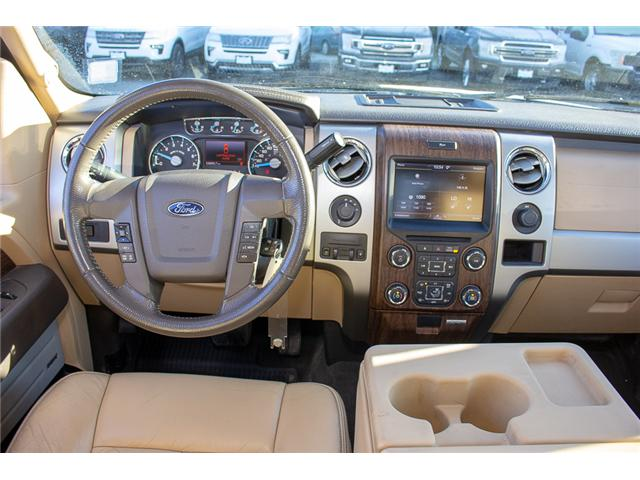 2013 Ford F-150 Lariat (Stk: 8F15931A) in Surrey - Image 16 of 29
