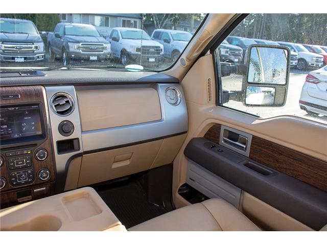 2013 Ford F-150 Lariat (Stk: 8F15931A) in Surrey - Image 17 of 29