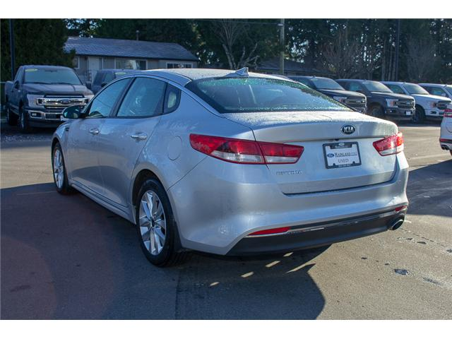2017 Kia Optima LX+ (Stk: P2377) in Surrey - Image 5 of 26