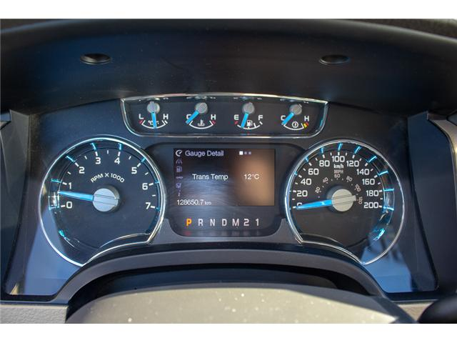 2013 Ford F-150 Lariat (Stk: 8F15931A) in Surrey - Image 24 of 29