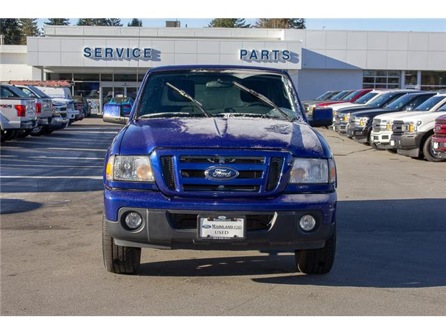 2011 Ford Ranger Sport (Stk: P2540) in Surrey - Image 2 of 18