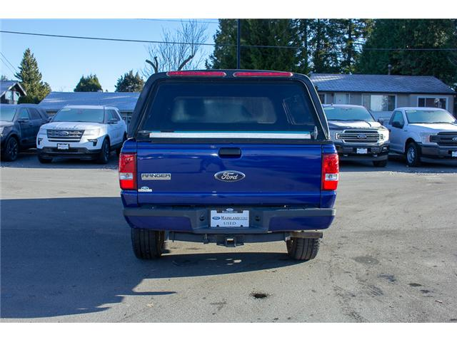 2011 Ford Ranger Sport (Stk: P2540) in Surrey - Image 6 of 18