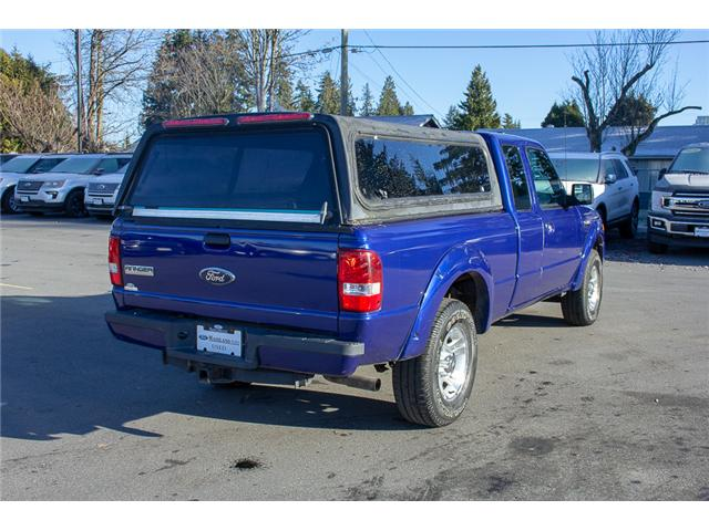 2011 Ford Ranger Sport (Stk: P2540) in Surrey - Image 7 of 18