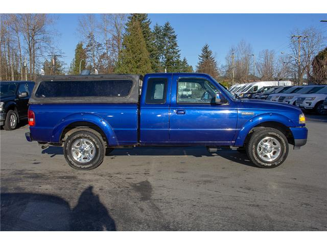 2011 Ford Ranger Sport (Stk: P2540) in Surrey - Image 8 of 18