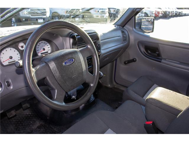 2011 Ford Ranger Sport (Stk: P2540) in Surrey - Image 11 of 18