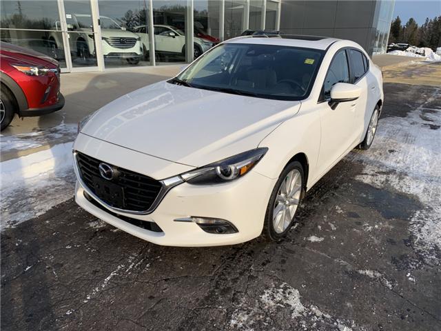 2017 Mazda Mazda3 GT (Stk: 21566) in Pembroke - Image 2 of 12