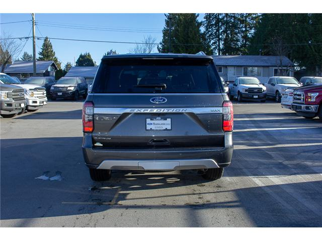 2018 Ford Expedition Max Platinum (Stk: P5295) in Surrey - Image 6 of 28