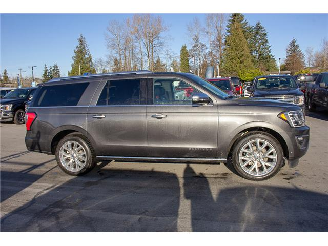 2018 Ford Expedition Max Platinum (Stk: P5295) in Surrey - Image 8 of 28