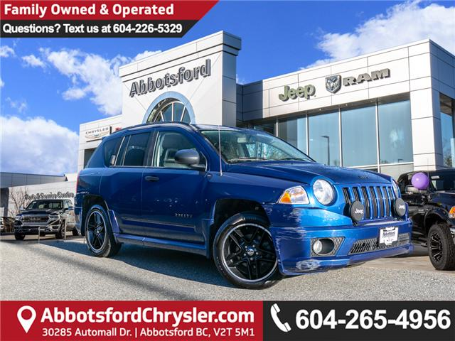 2009 Jeep Compass Limited (Stk: JJ15383A) in Abbotsford - Image 1 of 23