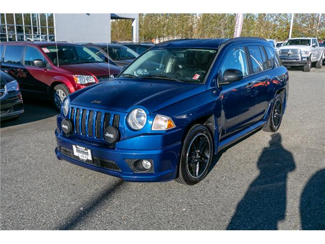 2009 Jeep Compass Limited (Stk: JJ15383A) in Abbotsford - Image 3 of 23