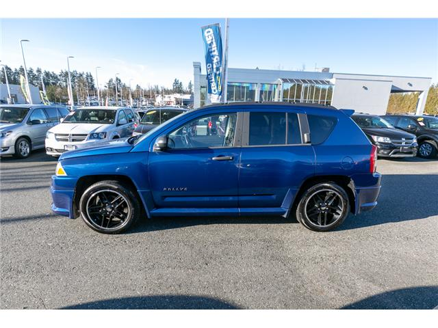 2009 Jeep Compass Limited (Stk: JJ15383A) in Abbotsford - Image 4 of 23
