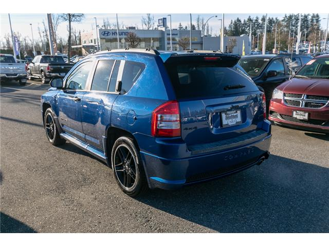 2009 Jeep Compass Limited (Stk: JJ15383A) in Abbotsford - Image 5 of 23