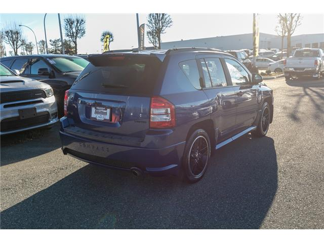 2009 Jeep Compass Limited (Stk: JJ15383A) in Abbotsford - Image 7 of 23