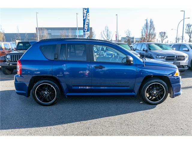 2009 Jeep Compass Limited (Stk: JJ15383A) in Abbotsford - Image 8 of 23