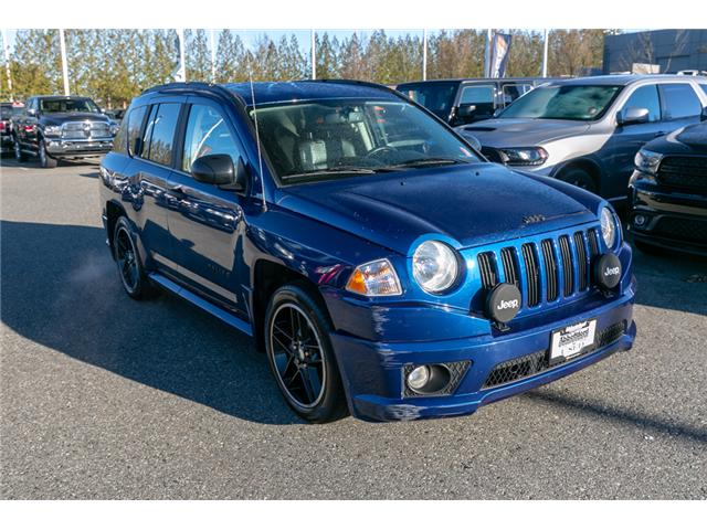 2009 Jeep Compass Limited (Stk: JJ15383A) in Abbotsford - Image 9 of 23