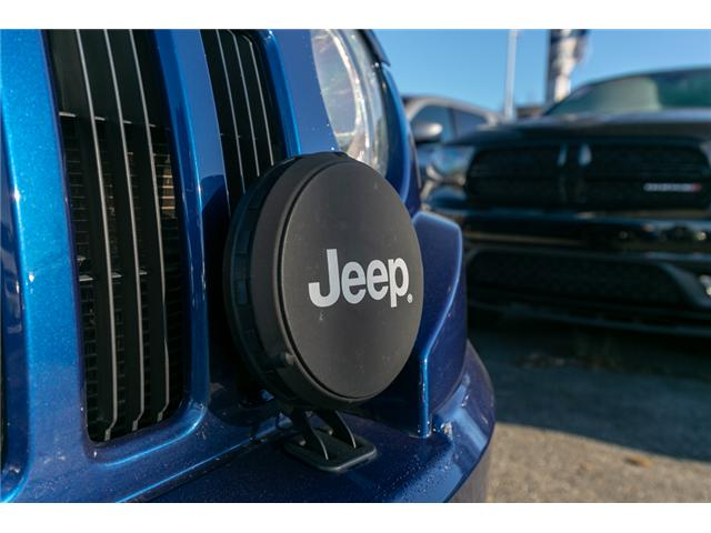 2009 Jeep Compass Limited (Stk: JJ15383A) in Abbotsford - Image 10 of 23