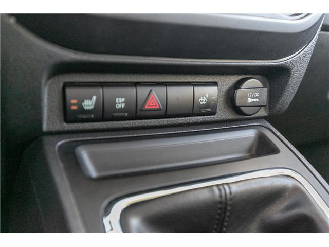 2009 Jeep Compass Limited (Stk: JJ15383A) in Abbotsford - Image 21 of 23
