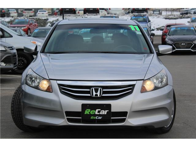 2011 Honda Accord EX-L (Stk: 181354A) in Fredericton - Image 2 of 24