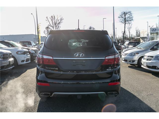 2016 Hyundai Santa Fe XL Premium (Stk: AG0759A) in Abbotsford - Image 3 of 26