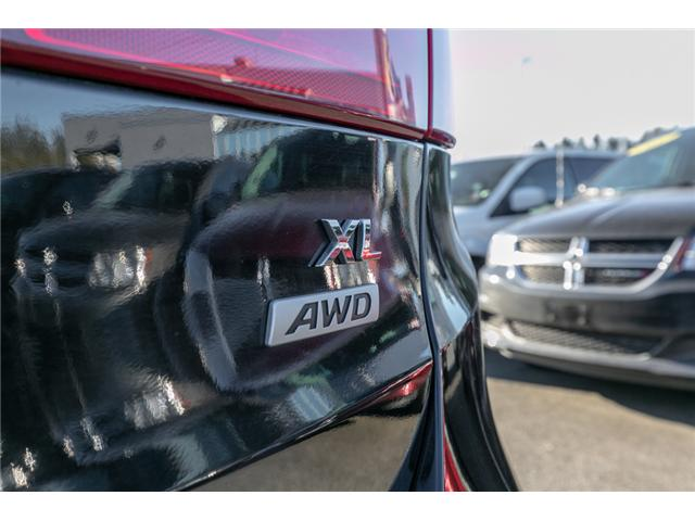 2016 Hyundai Santa Fe XL Premium (Stk: AG0759A) in Abbotsford - Image 9 of 26