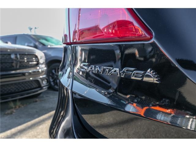 2016 Hyundai Santa Fe XL Premium (Stk: AG0759A) in Abbotsford - Image 10 of 26
